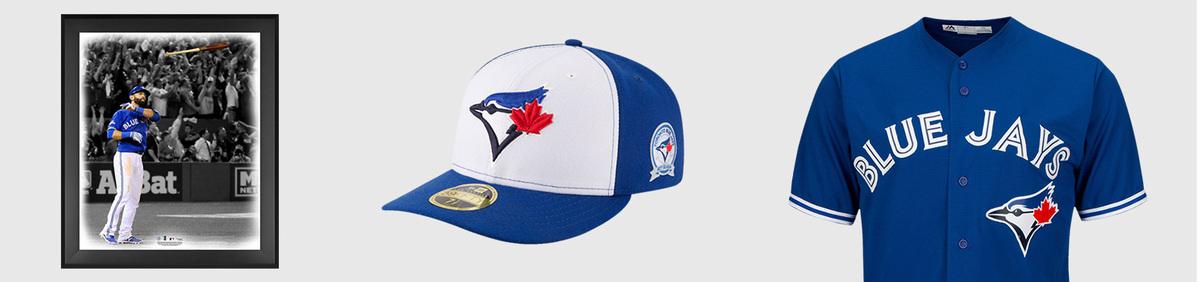 Shop Event Toronto Blue Jays Authentic fan apparel & collectibles