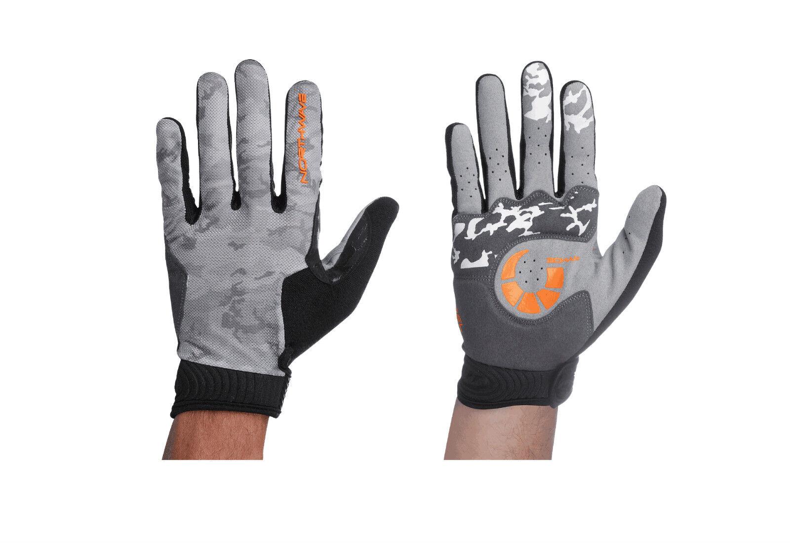 Wimper Handschuhe Sommer full Northwave  MTB air Kol.-camo Sommer MT  best choice