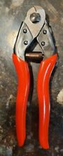 Felco C7 Cable Wire Cutters Swiss Made