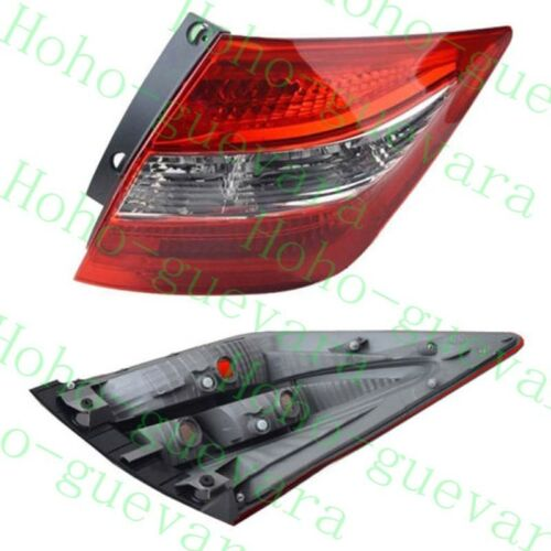 1xRight Passenger Side Rear Taillight Tail Lamp Cove for Honda Crosstour 2010-12