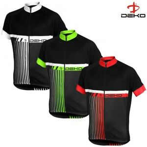 21e7a8242 Image is loading Cycling-Short-Sleeve-jersey-top-mountain-bike-jersey-