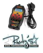 SCT 3015 SF3 Competition Tuner Ford 6.4L Powerstroke Diesel 2008-2010 F250 F350