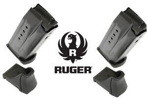 Details about 10 Pack Ruger SR9 C SR9C w/ UPLULA Speedloader! 9mm Magazine  9 mm 10 Round Mag