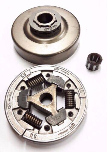 Machinetec Stihl Kettenrad Kupplung /& Lager 044 046 Ms341 Ms361 Ms362 Ms440