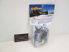 GOLDFINGER LEFT HAND THROTTLE KIT SKI DOO FREESTYLE/550F (ALL MODELS)