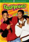 Fresh Prince of Bel Air Ssn4 0012569817906 With Will Smith DVD Region 1