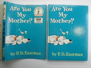 First Edition Beginner Books