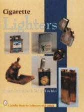Cigarette Lighters by George Fischler and Stuart Schneider (1997,HC) price guide