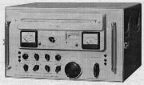 Rohde & Schwarz EK 07 / D2 Kurzwellen-Empfänger - Defekt - [zk6]