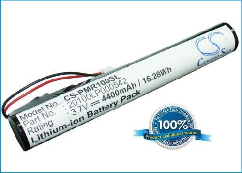 Batería Li-ion Para Pure 20100lp000542 mover Radio Pure New Premium calidad
