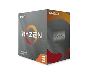 processeur-AMD-Ryzen-3-3100-neuf-son-ventirad-neuf