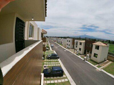 Casa de 3 y 4 recamaras en Coronango, VW y FINSa cerca