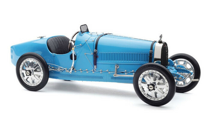 CMC CMC063 - Bugatti T35 Grand Prix 1924  1 18