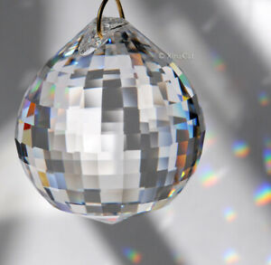 Huge-50mm-Asfour-Sphere-Crystal-Clear-Disco-Ball-Prism-SunCatcher-Feng-Shui-2-034