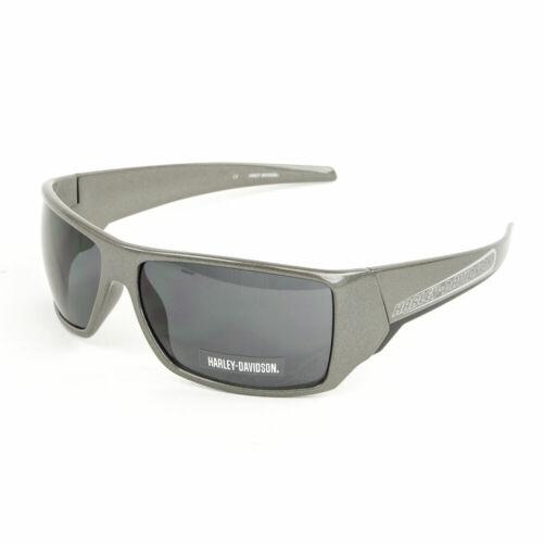 Harley-davidson Men's Sunglasses, Hds571 Gry-3 66mm