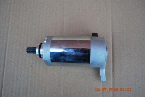 NEW STARTER MOTOR TO FIT YAMAHA TTR230 2005 TO 2012  UK SELLER