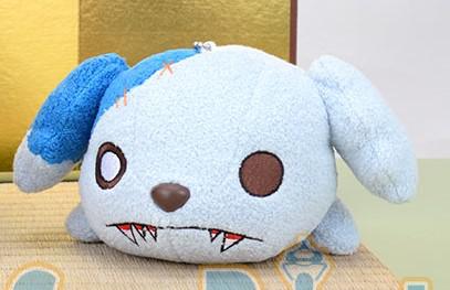 Sega Zombie Land Saga NESOBERI stuffed Soft plush 16cm Vol.3 3set anime kawaii