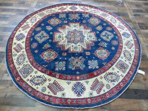 Stani Super Kazak Hand Knotted Wool