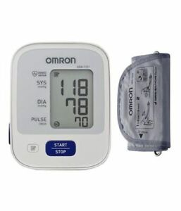 Omron-HEM-J7121-Blood-Pressure-Monitor-Standard-Upper-Arm-BP-Monitor