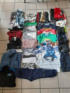 Boys clothes 8-9 years bundle