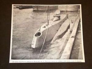 Guerra-Spagna-vs-America-Torpediniera-della-Marina-Americana-Holland
