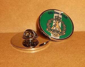 Royal Australian Regt.pin badge Australian Army 2nd Btn