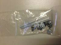 Genuine Pioneer Radio Removal Tools, Screws, Deh-1300mp Deh-150mp Many More