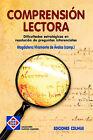 Comprension Lectora : Dificultades Estrategicas En Resolucion De Preguntas Inferenciales by Magdalena Viramonte de Avalos (Paperback, 2000)