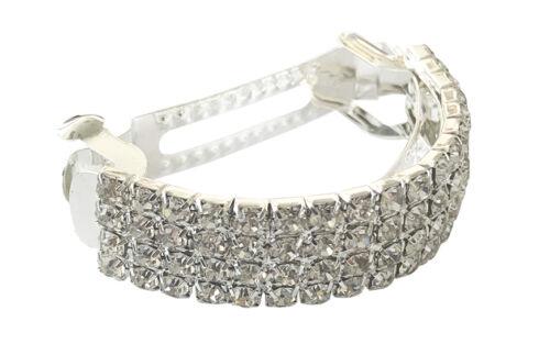 Bijoux de cheveux épingle à cheveux épingle à Cheveux Strass Hair Jewelry magiques bijoux argent