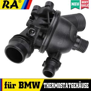THERMOSTATGEHÄUSE Kühlmittel für BMW 3er E90 1er E87 11537552403