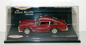 Vitesse-1-43-20500-Aston-Martin-DB4-Marron