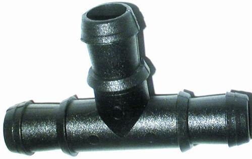 32mm Gleich T-Stück Stück für Ldpe Rohr