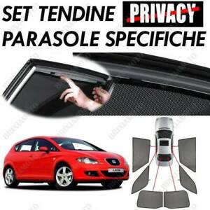 18310 Kit Tendine Privacy Seat Leon (9/05>12/12) 1pz Divers ModèLes RéCents