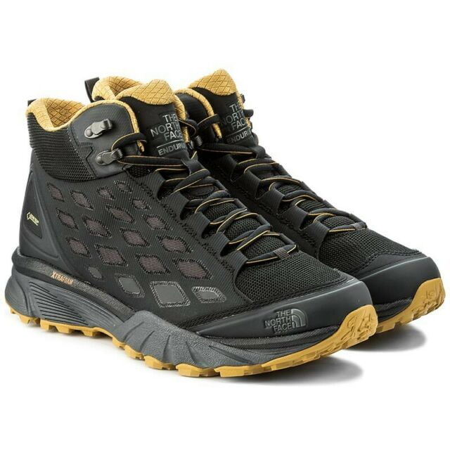 356c679122c New THE NORTH FACE Endurus Hike Mid GTX Waterproof Hiking Shoes - Men's  Size 12