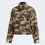 Adidas-Originals-Women-039-s-Originals-una-chaqueta-de-camuflaje-Track-de-Superdry miniatura 2