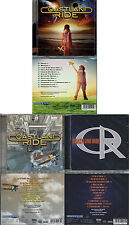 3 CDs, Coastland Ride - Distance + On Top Of The World + debut (+3 BT) great AOR