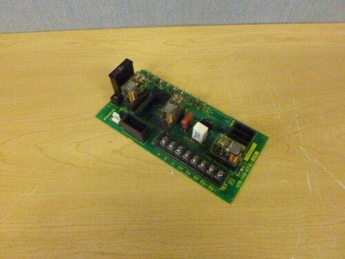 R14595 Fanuc A20B-1006-0250//02A LR Mate R-J2 Mate Terminal Board