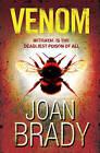 Venom by Joan Brady (Paperback, 2010)