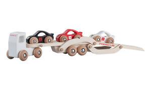 Original Porsche Design Kinderspielzeu<wbr/>g Porsche Holz Selection WAP0400100H