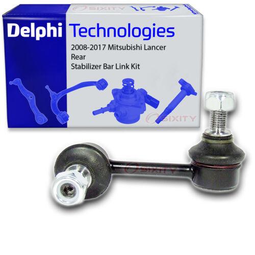 Delphi Rear Stabilizer Bar Link for 2008-2017 Mitsubishi Lancer 2.0L pr