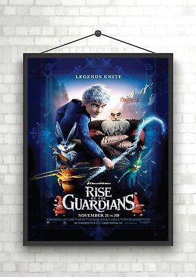 Kick Ass Classic Movie Poster Art Print A0 A1 A2 A3 A4 Maxi