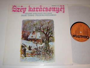 LP-SZEP-KARACSONYRJ-DEAK-TAMAS-FELDOLGOZASABAN-Qualiton-SLPM-16694
