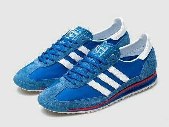 Zapatos tamaños los Todos Adidas SL ZX maratón Zapatillas