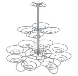 La-Cucina-Wire-3-Tier-Fairy-Cup-Cake-Cupcake-Muffin-Stand-Holds-13-Cupcakes