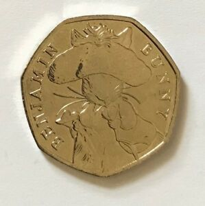 Collectable-50p-coins-UK-amp-IOM-inc-Isaac-Newton-Olympics-amp-Peter-Rabbit-ones