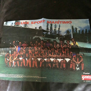 TEAM-GROUP-PHOTO-POSTER-CS-MARITIMO-1978-79-ISSUED-BY-GOLO