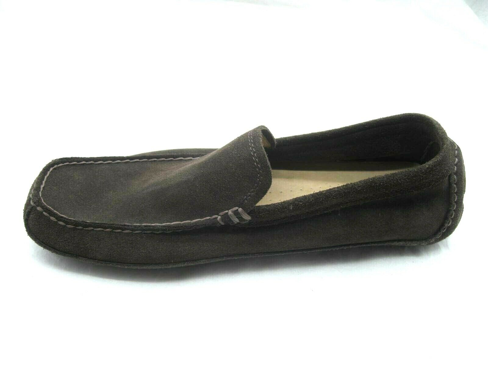 Banana Republic brown loafers Mens driving loafers shoes 101 2 10.5M 577316