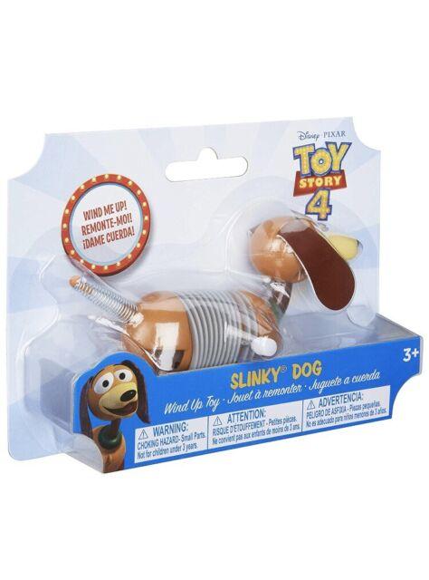 Slinky Figure Disney Pixar Dog Mattel 7ETBzw1 Toy Story 4