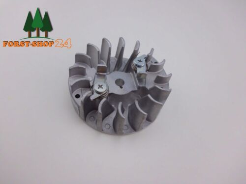 Lüfterrad rueda polar adecuado Husqvarna 137 142