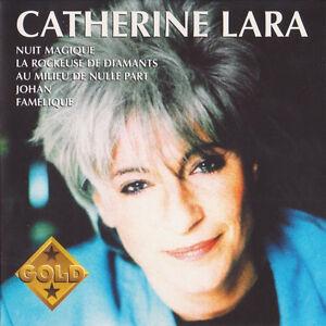 Catherine-Lara-CD-Catherine-Lara-Europe-EX-M